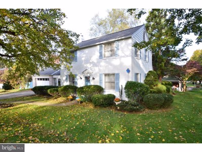 2449 W Livingston Street, Allentown, PA 18104 - MLS#: PALH100002
