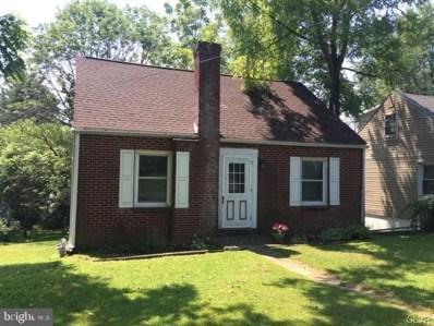 1748 E Susquehanna Street, Allentown, PA 18103 - #: PALH100005