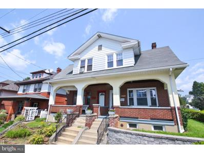 527 S Bergen Street, Bethlehem, PA 18015 - MLS#: PALH100234