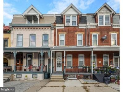 1237 W Chew Street, Allentown, PA 18102 - MLS#: PALH100242