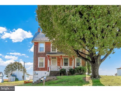 1200 Beverly Hills Road, Coopersburg, PA 18036 - MLS#: PALH100250