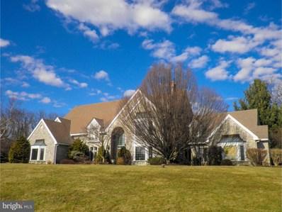 6451 Sweetbriar Lane, Zionsville, PA 18092 - MLS#: PALH100262