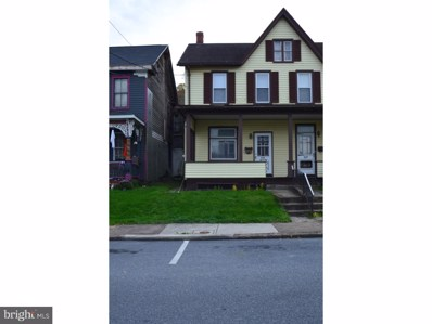 535 W Washington Street, Slatington, PA 18080 - #: PALH100542