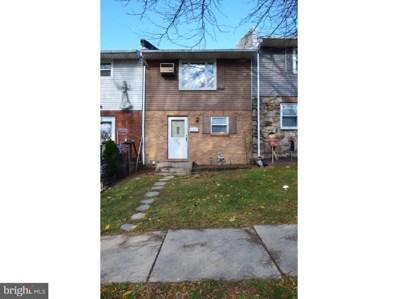 233 E Mosser Street, Allentown, PA 18109 - MLS#: PALH100572