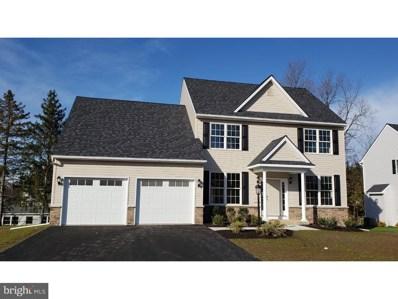 36 Oxford Ridge, Coopersburg, PA 18036 - #: PALH103362