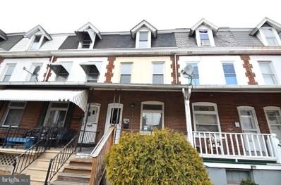 1539 Tilghman Street W, Allentown, PA 18102 - MLS#: PALH104056