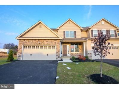 983 Spring White Drive, Breinigsville, PA 18031 - #: PALH104730