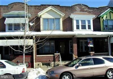 627 N 8TH Street, Allentown, PA 18102 - MLS#: PALH104806