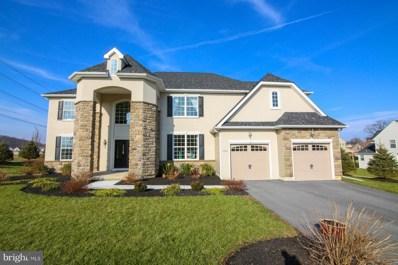 1060 Bramble Drive, Breinigsville, PA 18031 - #: PALH104812
