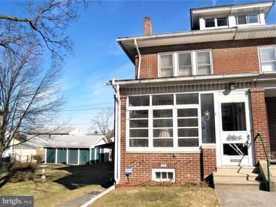 1307 N 19TH Street, Allentown, PA 18104 - MLS#: PALH104980