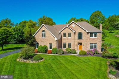 6574 Sweetbriar Lane, Zionsville, PA 18092 - #: PALH110236