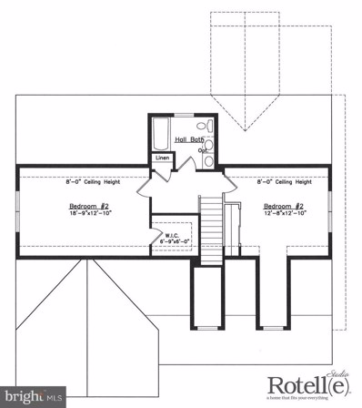 6469 Dekrane 2  House & Lot Drive, Coopersburg, PA 18036 - #: PALH110314