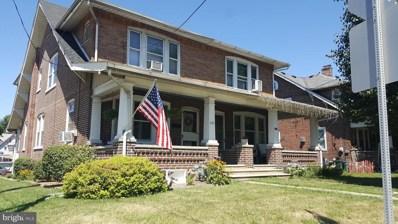 237 E State Street, Coopersburg, PA 18036 - MLS#: PALH110584