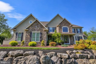 6170 Holly Court, Coopersburg, PA 18036 - #: PALH111146