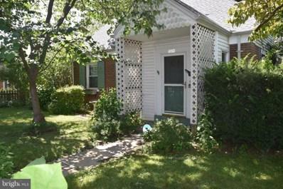 1314 N Wahneta Street, Allentown, PA 18109 - #: PALH111304