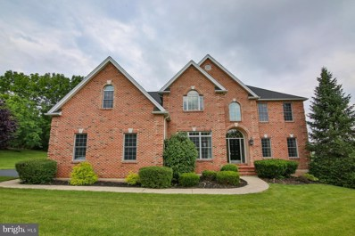 2954 Kristin Court, Center Valley, PA 18034 - #: PALH111748