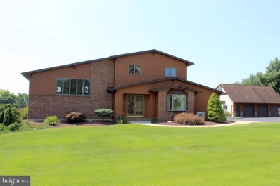 1628 Knoll Road, Coopersburg, PA 18036 - #: PALH112028
