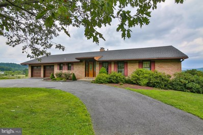 2047 Church View Road, Coopersburg, PA 18036 - #: PALH112136