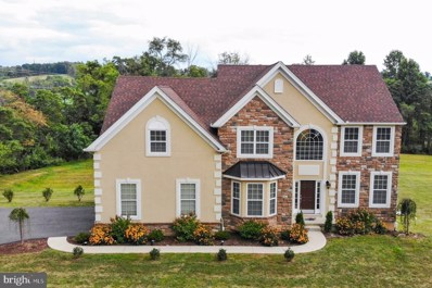 6255 Shady Drive, Coopersburg, PA 18036 - #: PALH112398