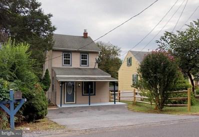 808 Public Road, Fountain Hill, PA 18015 - #: PALH112452