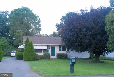 1661 Trexlertown Rd, Macungie, PA 18062 - #: PALH112480