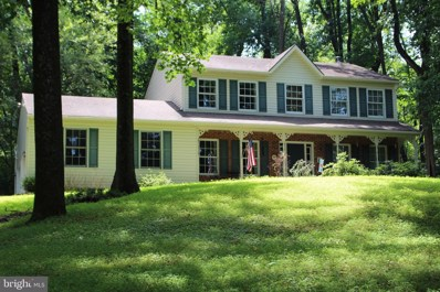 5392 Glen Road, Coopersburg, PA 18060 - #: PALH112668