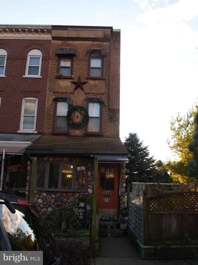 514 N 2ND Street, Allentown, PA 18102 - #: PALH112852