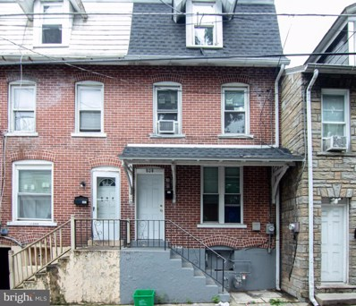 506 Elliger Street, Allentown, PA 18102 - #: PALH112860