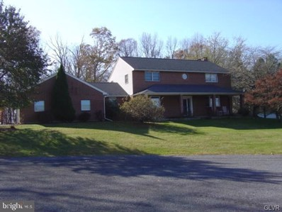 1410 Greene Hill Court, Kutztown, PA 19530 - MLS#: PALH112974