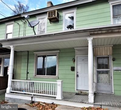 48 Dowell Street, Slatington, PA 18080 - #: PALH113088