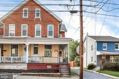 331 Broad Street, Emmaus, PA 18049 - #: PALH113138