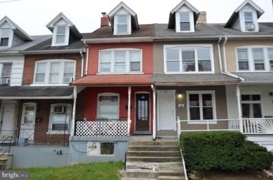 526 W Whitehall Street, Allentown, PA 18102 - #: PALH113204