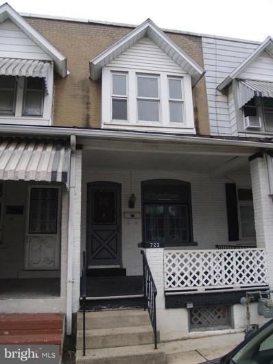 723 W Whitehall Street, Allentown, PA 18102 - #: PALH113244