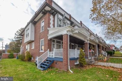 138 S Fulton Street, Allentown, PA 18102 - #: PALH113282