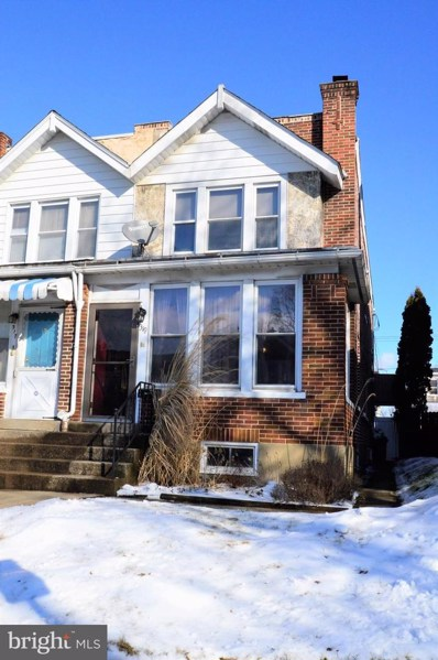 319 S 18TH Street S, Allentown, PA 18104 - #: PALH113296