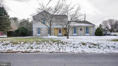 1732 Scherersville Road, Allentown, PA 18104 - #: PALH113334