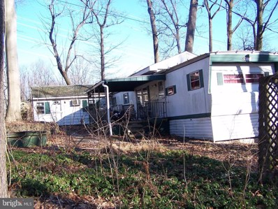 4642 E Mill Hill Road, East Greenville, PA 18041 - #: PALH113362