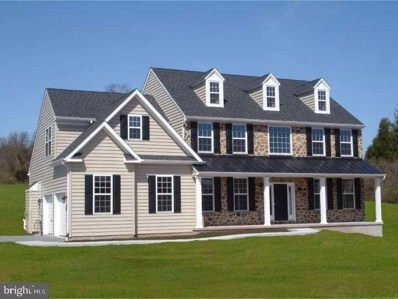 3999 Huckleberry Road, Allentown, PA 18104 - #: PALH113516