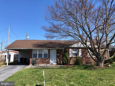 1601 Marshall St Sw, Allentown, PA 18103 - #: PALH113560
