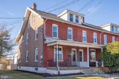 326 E State Street, Coopersburg, PA 18036 - #: PALH113730