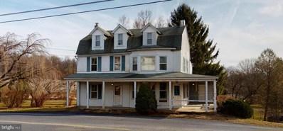 3941 Dillingersville Road, Zionsville, PA 18092 - #: PALH113736