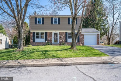 112 Young Avenue, Coopersburg, PA 18036 - #: PALH113808