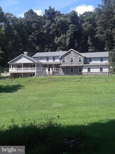 7920 Chestnut Hill Church Road, Coopersburg, PA 18036 - #: PALH113938