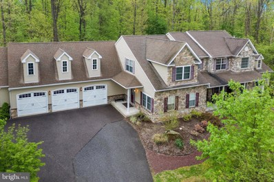 9279 Rosewood Drive, Coopersburg, PA 18036 - #: PALH113988