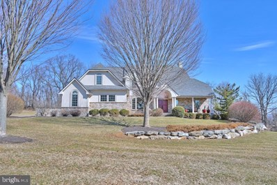 6477 Sweetbriar Lane, Zionsville, PA 18092 - #: PALH114210