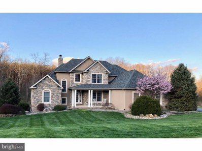 5100 Stansfield Drive, Zionsville, PA 18092 - #: PALH114364
