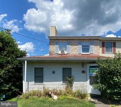 341 S 7TH Street, Emmaus, PA 18049 - MLS#: PALH114374