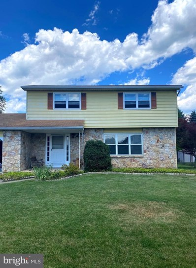 2163 Aster Road, Macungie, PA 18062 - #: PALH114380