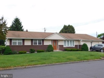 7521 Columbine Road, Macungie, PA 18062 - #: PALH114436