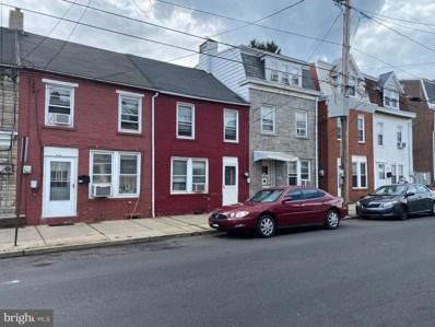614 Ridge Avenue, Allentown, PA 18102 - MLS#: PALH114550